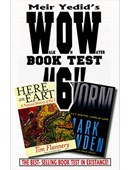 Meir Yedid's Wow Book Test 6 Book