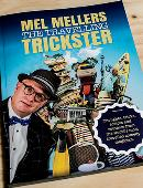 Mel Mellers: The Travelling Trickster   Book