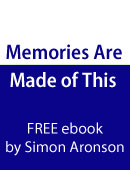 Memories Are Made of This Magic download (ebook)