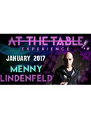 Menny Lindenfeld  Live Lecture  magic by Menny Lindenfeld