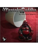 Mental Buddha magic by Jean-Pierre Vallarino