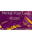 Mental Post Cards Trick