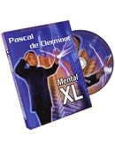 Mental XL DVD