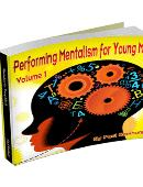 Mentalism For Young Minds Book