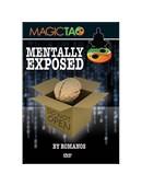 Mentally Exposed DVD