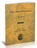 Merlin's Master Manipulations Magic download (ebook)