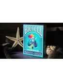 Mermaid Playing Cards Deck of cards