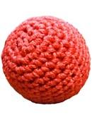 Metal Crochet Balls Accessory