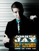 Methods in Magic: Joshua Jay Live in the UK DVD