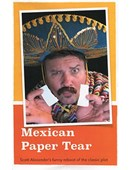 Mexican Paper Tear Trick