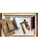 MIB UNPLUGGED magic by Alexander Illusions LLC