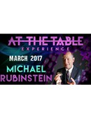 Michael Rubinstein Live Lecture  magic by Michael Rubinstein
