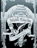 Middle Kingdom Playing Cards (Silver) Deck of cards