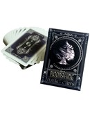 Midnight Moonshine Deck Deck of cards