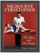 Milbourne Christopher The Man and His Magic Book