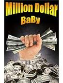 Million Dollar Baby DVD & props