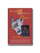 Mind Mysteries Guide Book Volume 6 Book
