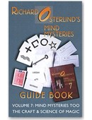 Mind Mysteries Guide Book Volume 7 Book
