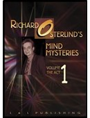 Mind Mysteries - Volume 1 DVD