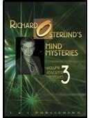 Mind Mysteries Volume 3 DVD