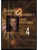 Mind Mysteries Volume 4 DVD