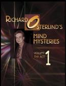 Mind Mysteries DVD