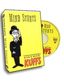 Mind Stunts Kuffs, DVD DVD