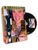 Mindbogglers Harlan Volume 2, DVD DVD