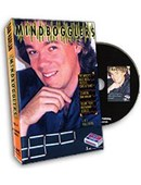 Mindbogglers vol 4 DVD