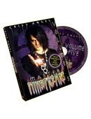 Mindfreaks DVD