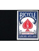 Mini Bicycle Cards - Blue Trick