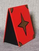 Mini Triangular Box Trick