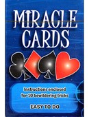 Miracle Cards Trick