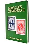Miracles of My Friends II Book