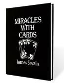 Miracles With Cards Book