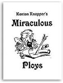 Miraculous Ploys Knepper Book