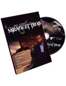 Mirage Et Trois DVD