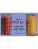 Mirror Glass Trick