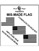 Mis-Made Flag Trick