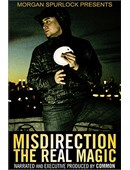 Misdirection - Real Magic DVD