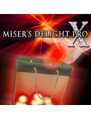 Misers Delight Pro X from Mark Mason Trick