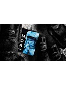 MOAI Limited Edition Playing Cards Deck of cards
