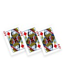 Mobile Phone Magic & Mentalism Animated GIFs - Playing Cards Mixed Media DOWNLOAD Magic download (video)
