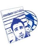 Modern Mentalism - Volume 1 DVD