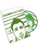Modern Mentalism - Volume 2 DVD