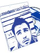 Modern Mentalism - Volumes 1 and 2 DVD