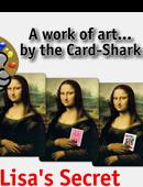 Mona Lisa's Secret Trick