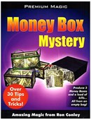 Money Box Mystery Trick