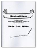 Monkeyshines Volume 1 Book