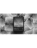 Mono - X Playing Cards Deck of cards